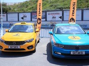 Turkuaz taksiler sarıya dönmek istiyor: İBB'ye başvurdular