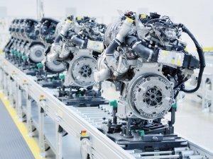 Mercedes ve Volvo ortak motor üretecek