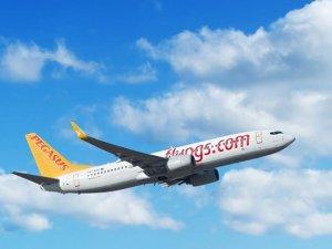 Pegasus Hava Yolları, basın açıklaması yaptı