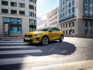 KIA'dan Türkiye pazarına yeni SUV