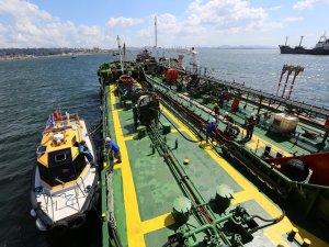 İBB, gemi atıklarını ekonomiye geri kazandırarak çevreyi koruyor