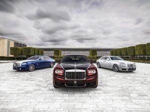 Rolls-Royce 2019'da rekor satış rakamına ulaştı