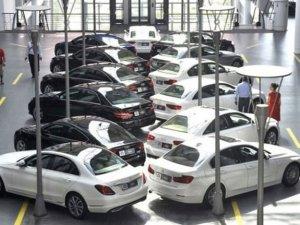 Sıfır araçta satışlar beklentiyi aştı