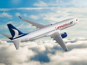Anadolujet filosundaki uçak sayısını artırıyor