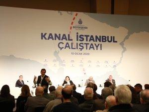 'Kanal projesinin maliyeti Türkiye'nin bütçe açığı kadar'