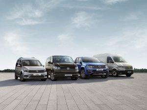 Volkswagen yetkili servislerinde ticari araç kampanyası