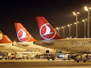İtalya'daki grev Türk Hava Yolları'nı da etkiledi