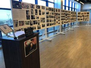 Rauf Raif Denktaş ölümünün 8. yılında Ercan Havalimanı'nda anılıyor