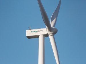Siemens Gamesa, Anadolu'nun rüzgarına göre türbin üretti