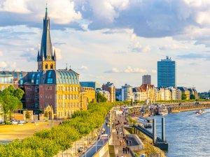 SunExpress ile Diyarbakır'dan Düsseldorf ve Hannover uçuşları başlıyor