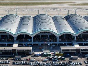 Havalimanlarımız Avrupa'da zirveye çıktı