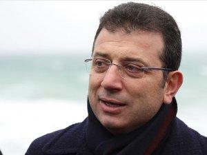 İBB Başkanı İmamoğlu'ndan taksi plakası açıklaması