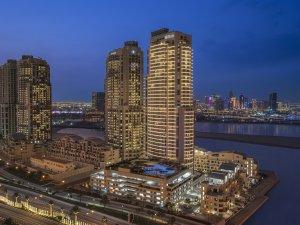 Hilton Doha The Pearl Residences Katar'da açıldı