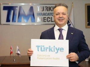 İhracatçılar 'Turkey' yerine 'Türkiye'yi kullanacak