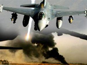 Savaş uçağı geliştirme projesi başlıyor