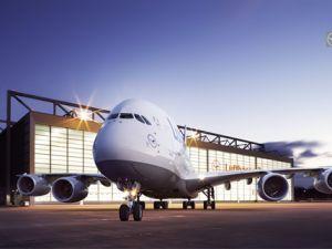 Lufthansa'dan THY'yi andıran yenilik