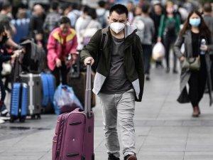 ABD'den Çin'e gidecek vatandaşlarına 'koronavirüs' uyarısı