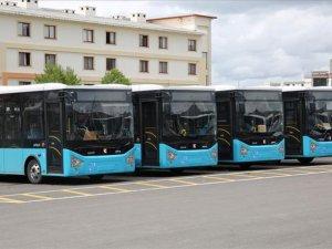 Özel Halk Otobüsleri seferlerini yarın Elazığ için yapacak