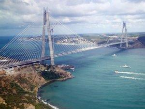 Yavuz Sultan Selim Köprüsü'ndeki hisse devrine ilişkin açıklama yapıldı