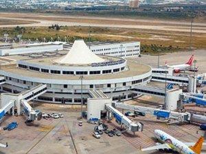 Antalya Havalimanı ihalesinin iptali Meclis gündeminde