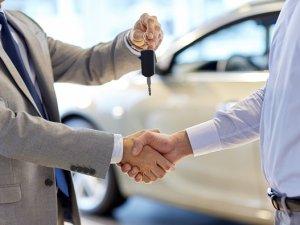 Araç alım satımında TaşıtTakas Sistemi 3 Şubat'ta başlıyor