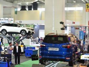 Otomotiv sektörünün kalbi Automechanika İstanbul'da atacak