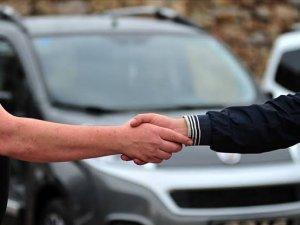 İkinci el otomobilde dolandırıcılığa dikkat