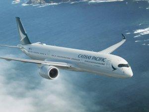 Hong Kong hava yolu şirketinden çalışanlarına 'ücretsiz izin yapın' çağrısı