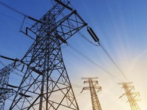 Türkiye'nin elektrik tüketimi ocakta yüzde 3 arttı