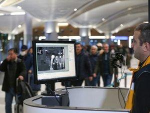 İstanbul Havalimanı'nda termal kamera kontrolünün kapsamı genişletildi
