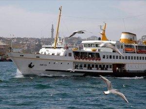 İstanbul ulaşımında en yüksek zam Adalar Hattı'na yapıldı
