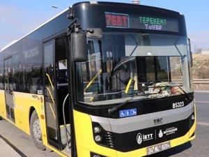 İETT'den Büyükçekmece'ye 2 yeni otobüs hattı