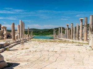Patara, 2020 yılının turizm teması seçildi