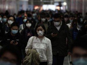Avustralya Çin'den gelenlere seyahat yasağını uzattı