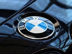 BMW üretime ara verdi