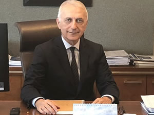"""TÜRKLİM Başkanı Hakan Genç: """"Limanlarımız çalışıyor"""""""