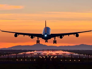 Uçuşa yasak ülke sayısı 68 oldu