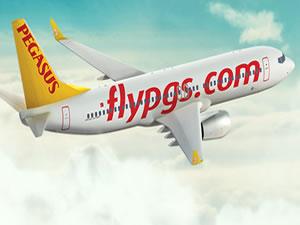 Pegasus'tan 65 yaş üstü yolcular için düzenleme