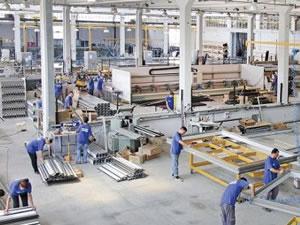 Bakanlıktan fabrikalara mesafe uyarısı