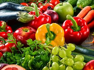 Türkiye yaş sebze meyve ihracatını artırdı