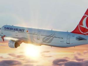 THY Ercan'dan Uşak'a charter sefer düzenleyecek