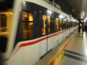 ASELSAN'ın sinyalizasyon sistemi metroda kulanılacak