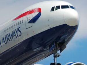BA, Bodrum'a charter uçmaya başladı