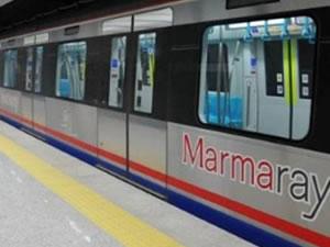Sokağa çıkma yasağı kapsamında Marmaray ve Başkentray için karar
