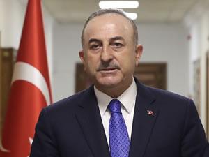"""Dışişleri Bakanı Çavuşoğlu: """"72 ülkeden 105 sefer daha planlandı"""""""