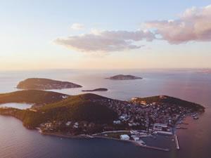 Adalar Kaymakamlığı açıkladı giriş çıkışlar durduruldu