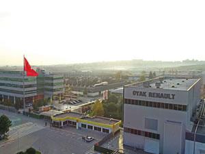 Bursa'da üretime yeniden başlıyor