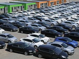 Otomotiv sektöründe ikinci ele talep artacak