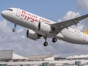 Pegasus kargo uçuşlarına başlıyor