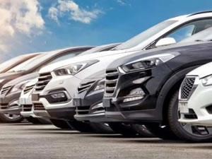 Nisan ayı otomobil satışlarında şaşırtan rakam